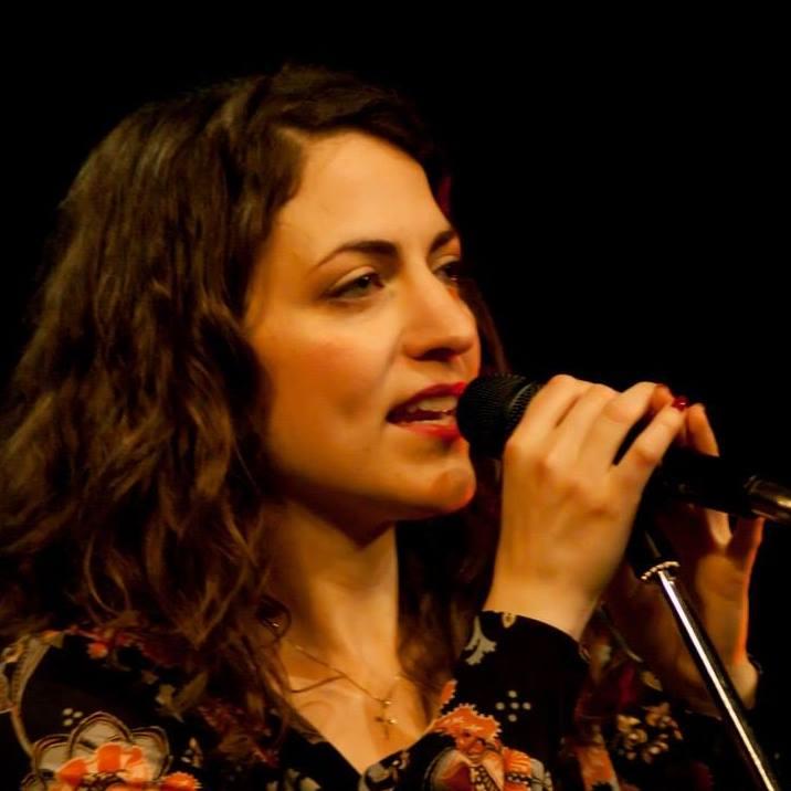 Asimina Karamperopoulou