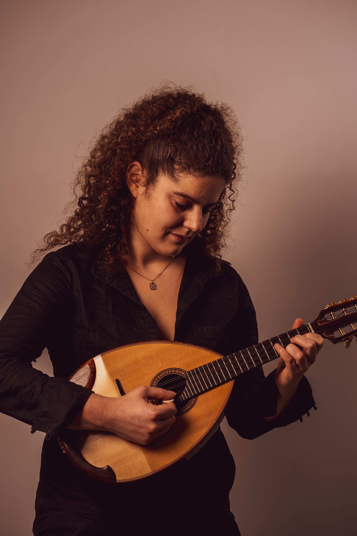 Maria Markatatou