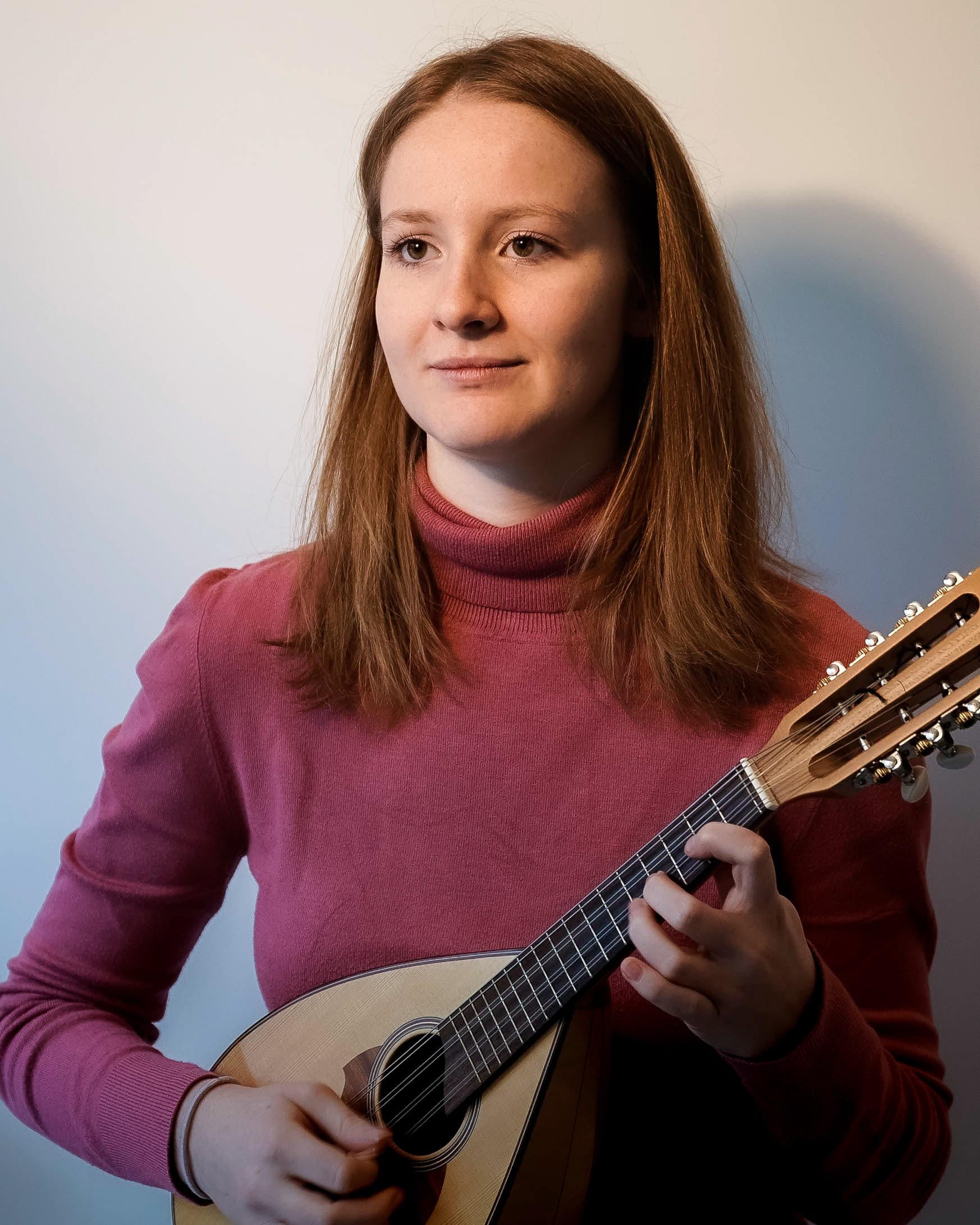 Charlotte Leemans