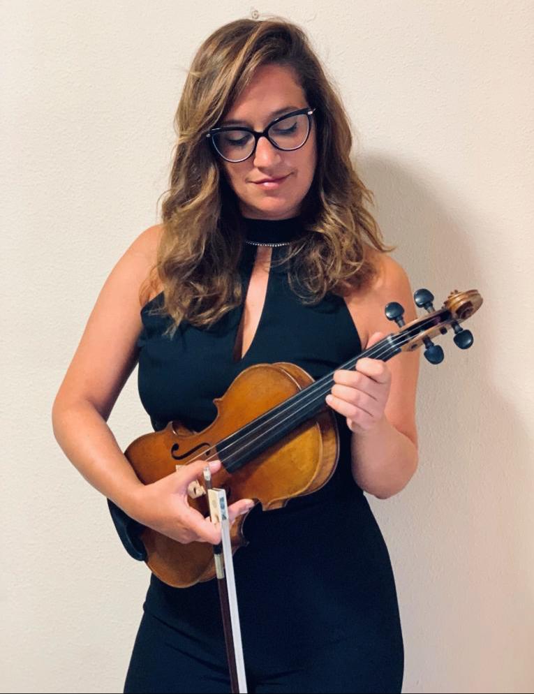 Barbara Bergillos