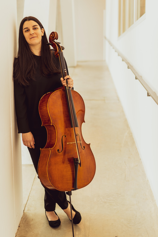 Beatriz Laborda